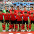 Son Heung-Min Hwang Hee Chan Photos - Korea Republic team pose during the 2018 FIFA World Cup Russia group F match between Korea Republic and Mexico at Rostov Arena on June 23, 2018 in Rostov-on-Don, Russia. - Korea Republic vs. Mexico: Group F - 2018 FIFA World Cup Russia