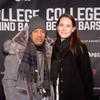 Korey Wise Special Screening Of 'College Behind Bars' At The Apollo Theater