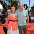 Korina Danielou 'Ayka (The Little One)' Red Carpet Arrivals - The 71st Annual Cannes Film Festival