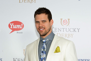 Kris Humphries 140th Kentucky Derby - Arrivals