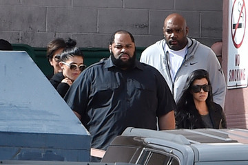 Kris Jenner Kylie Jenner Lamar Odom Reportedly Being Treated at Sunrise Hospital & Medical Center