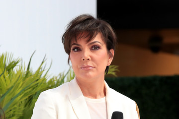 Kris Jenner The Business of Fashion Presents the Inaugural BoF West Summit in Los Angeles