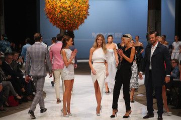Kris Smith Myer Spring 2015 Fashion Launch - Runway