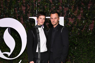 Kris Van Assche The Business of Fashion Celebrates the #BoF500 at Public Hotel New York - Arrivals
