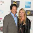 """Krista Levitan Hugh Jackman """"One Night Only"""" Benefitting The MPTF (Motion Picture & Television Fund)"""