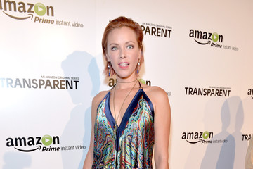 Kristanna Loken 'Transparent' Premieres in LA — Part 2
