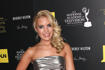 Kristen Alderson 39th Annual Daytime Entertainment Emmy Awards - Arrivals