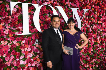 Kristen Anderson Lopez 2018 Tony Awards - Red Carpet
