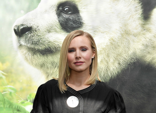 Premiere Of Warner Bros. Pictures And IMAX Entertainment's 'Pandas' - Arrivals