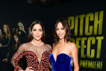Kristen Doute Premiere of Universal Pictures' 'Pitch Perfect 3' - Red Carpet