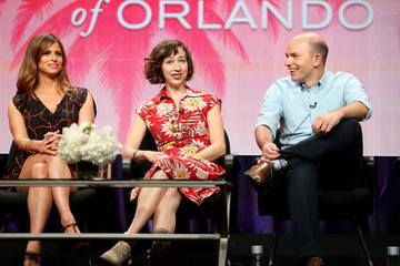 Kristen Schaal 2014 Summer TCA Tour - Day 5