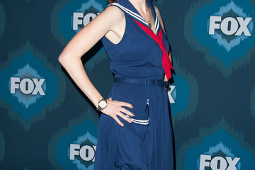 Kristen Schaal Fox All-Star Party - Arrivals
