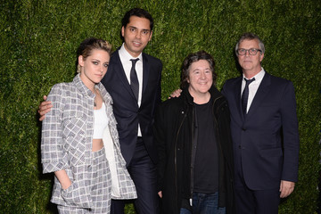 Kristen Stewart The Museum of Modern Art Film Benefit Presented By CHANEL: A Tribute to Julianne Moore - Arrivals