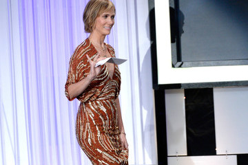 Kristen Wiig 30th Annual American Cinematheque Awards Gala - Show