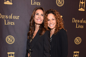 Kristian Alfonso Meredith Scott Lynn 'Days of Our Lives' 50th Anniversary Celebration