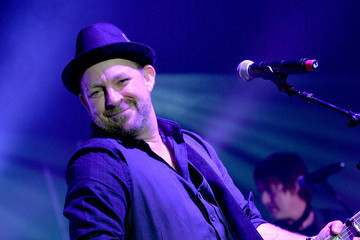 Kristian Bush Performances at the IEBA Conference