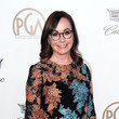 Kristie Macosko Krieger 29th Annual Producers Guild Awards - Arrivals
