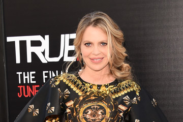 Kristin Bauer van Straten 'True Blood' Season 7 Premiere — Part 3