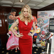 Kristin Bauer van Straten Nintendo Lounge On The TV Guide Magazine Yacht At Comic-Con #TVGMYacht - Day 3