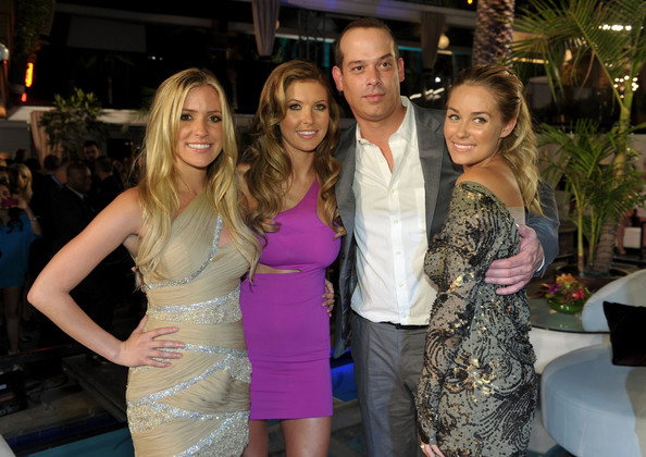 """MTV's """"The Hills Live: A Hollywood Ending"""" Finale Event"""