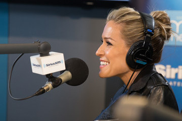 Kristin Cavallari Kristin Cavallari Talks with Maria Menounos for SiriusXM's 'Conversations with Maria'