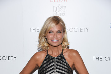 Kristin Chenoweth Time Life and the Cinema Society Host a Screening of 'The Carol Burnett Show: The Lost Episodes' - Arrivals