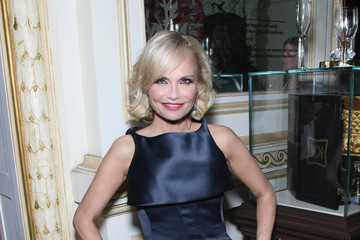 Kristin Chenoweth 2015 Tony Awards - Gala