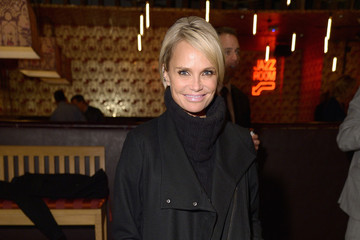 "Kristin Chenoweth 2014 Tribeca Film Festival After Party For ""Now - In The Wings On A World Stage"" At, The General"
