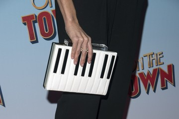 Kristin Chenoweth 'On the Town' Opening Night in NYC