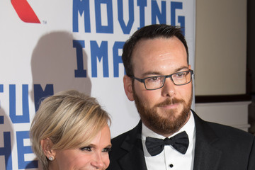 Kristin Chenoweth Museum of the Moving Image Honors Kevin Spacey