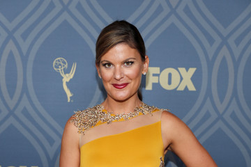 Kristin Dos Santos FOX Broadcasting Company, FX, National Geographic, and Twentieth Century Fox Television's 68th Primetime Emmy Awards After Party - Arrivals