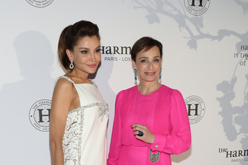 Kristin Scott Thomas The Harmonist Gala Event - The 70th Annual Cannes Film Festival
