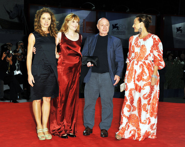 """Cherchez Hortense"" Premiere - The 69th Venice Film Festival"
