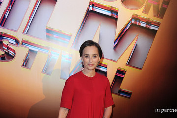 Kristin Scott Thomas BFI London Film Festival Awards