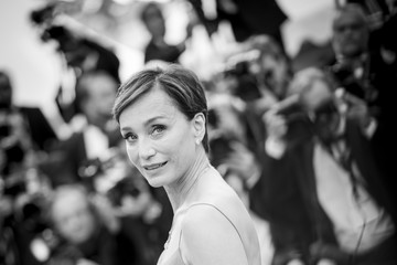 Kristin Scott Thomas Alternative View - The 70th Annual Cannes Film Festival