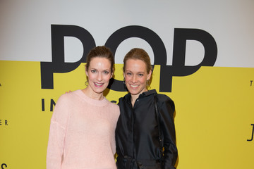 Kristine Logemann Peek & Cloppenburg Launch Party - Pop Impression