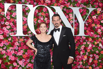 Kristopher Brock 72nd Annual Tony Awards - Arrivals