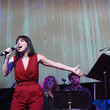 Krysta Rodriguez NYCLU's Broadway Stands Up For Freedom Concert - We The People