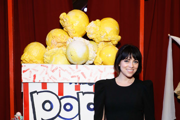 Krysta Rodriguez Broadway For All Presents 2nd Annual Holiday Benefit, Cabaret at the Circus