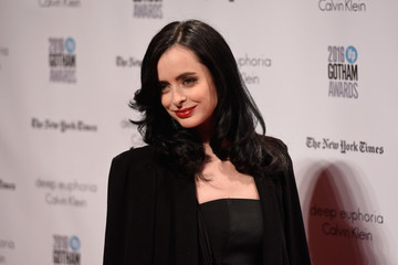 Krysten Ritter IFP's 26th Annual Gotham Independent Film Awards - Red Carpet