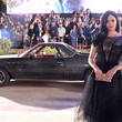 Krysten Ritter Netflix Hosts The World Premiere For 'El Camino: A Breaking Bad Movie' In L.A.