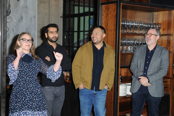 Kumail Nanjiani Special Reception For Focus Features' 'WON'T YOU BE MY NEIGHBOR?'