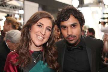 Kunal Nayyar The 23rd Annual Screen Actors Guild Awards - Red Carpet
