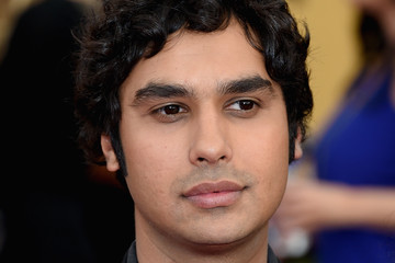 Kunal Nayyar 21st Annual Screen Actors Guild Awards - Arrivals