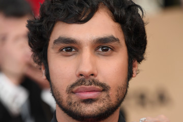 Kunal Nayyar 23rd Annual Screen Actors Guild Awards - Arrivals