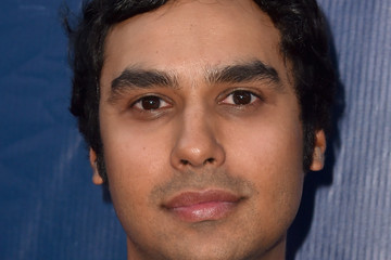 Kunal Nayyar CBS, CW and Showtime 2015 Summer TCA Party - Arrivals
