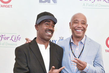 Kurtis Blow Russell Simmons' Rush Philanthropic Arts Foundation:15th Annual ART FOR LIFE Benefit Sponsored By BOMBAY SAPPHIRE Gin