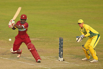 Kycia Knight Australia Women v West Indies Women