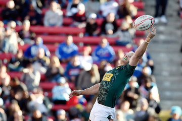 Kyle Brown HSBC USA Sevens