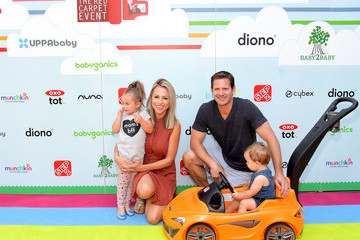 Kyle Carlson Step2 Presents 7th Annual Celebrity Red CARpet Event by New Bloom Media Benefitting Baby2Baby